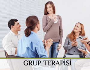 Grup terapisi