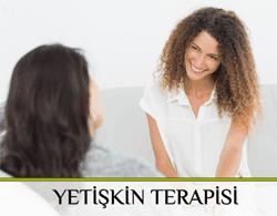 yetişkin terapisi