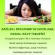 Sağlıklı Zayıflama ve beslenme
