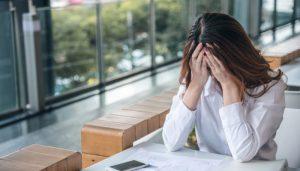 kaygı bozukluğu nedir