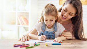 çocuklarda ders çalışma alışkanlığı